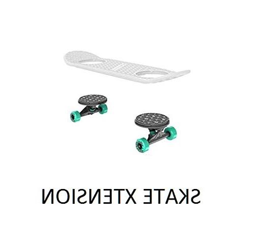 Scooter Boys, Kids, 2-in-1 Scoot Grey Deck/Mint
