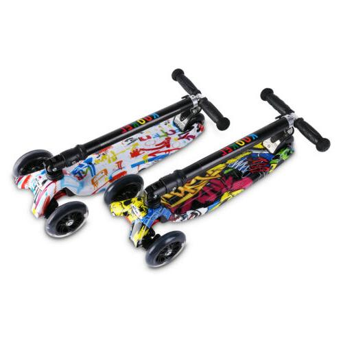 US Kids for Age Adjustable Scooters Wheels