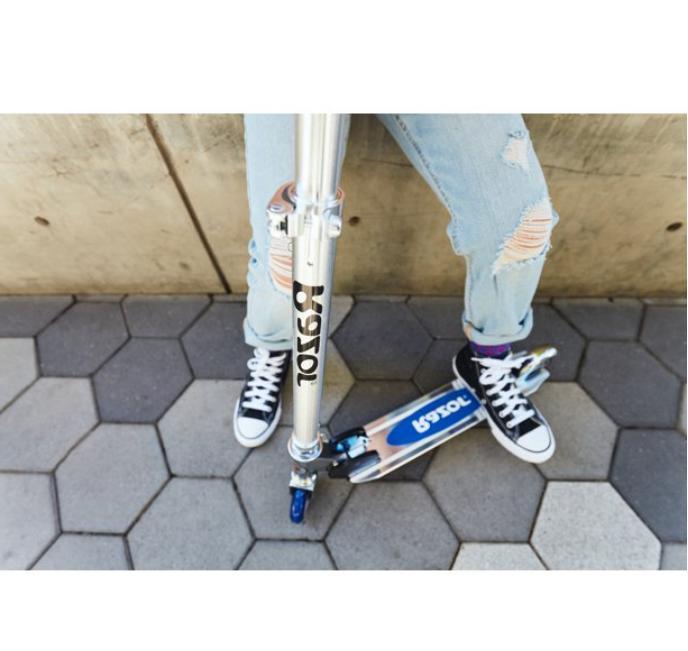 Razor Kick Scooter - Blue -