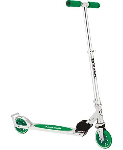 a3 scooter