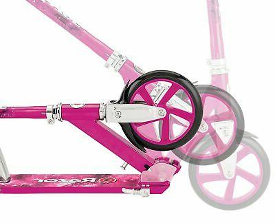 Razor A5 - Pink - - 13013262