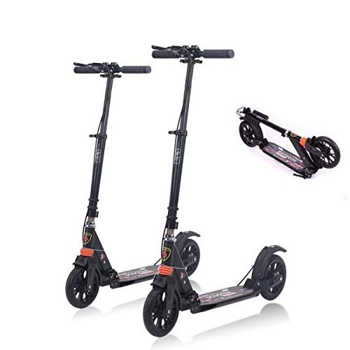 adjustable scooter