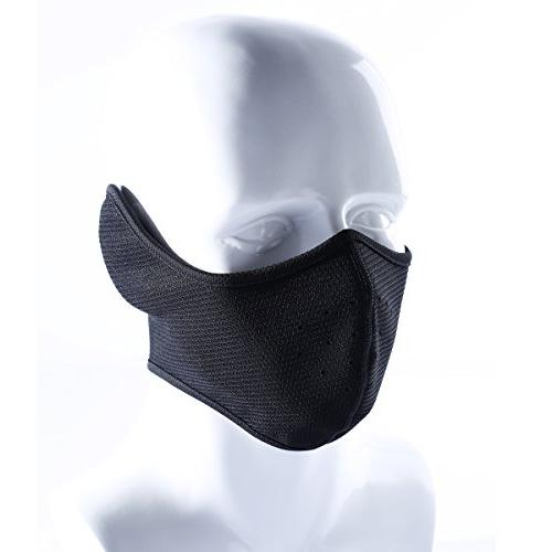 adjustable thermal fleece balaclava winter
