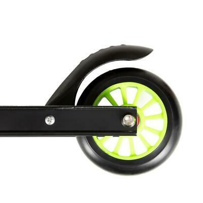 Beginner Freestyle Sports Scooter 8 Green