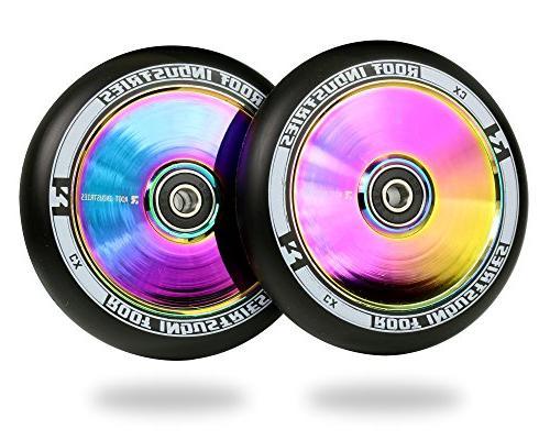 air wheels neochrome black
