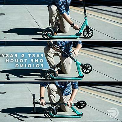 CITYGLIDE Scooter for Teens -