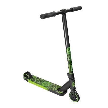 carve stunt scooter