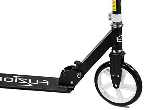 Fuzion Cityglide Kick Scooter