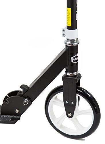 Fuzion Scooter