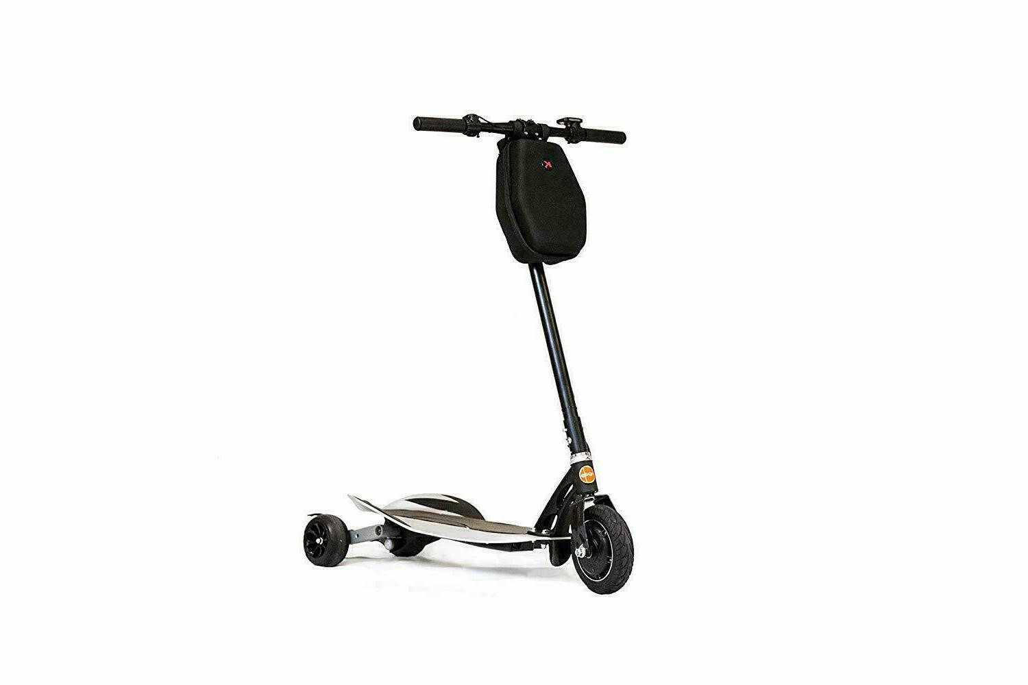 closeout massimo 3 wheel high balance 350w