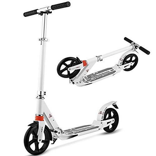 Hikole Adult Scooter | | Scooter for Urban and