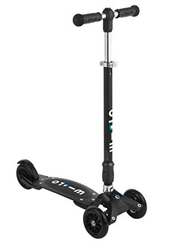 compact interchangeable scooter