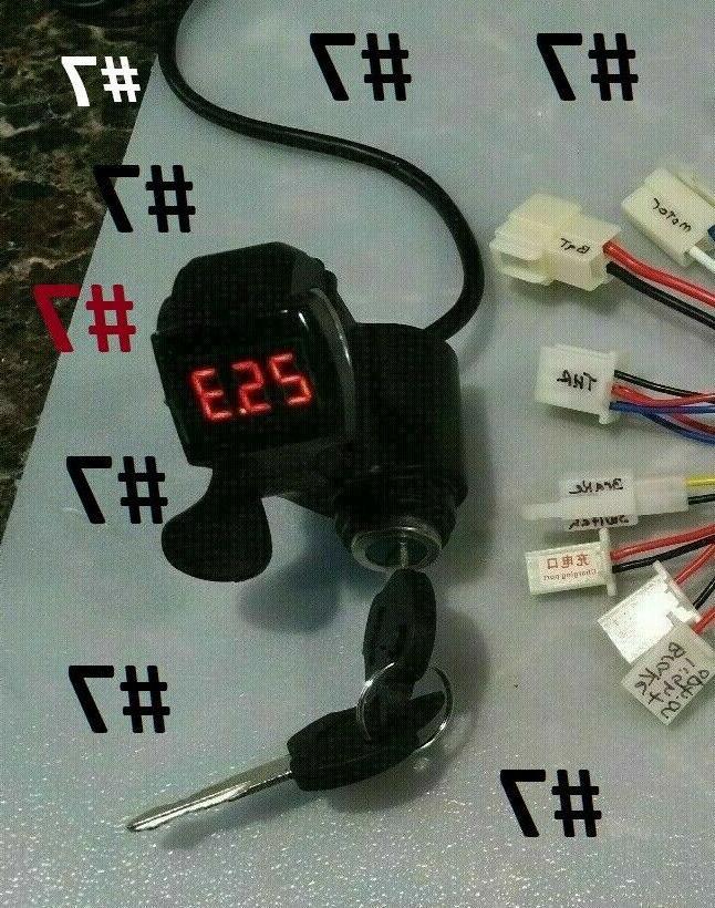 Razor Performance Kit 36v Overvolt FAST Controller