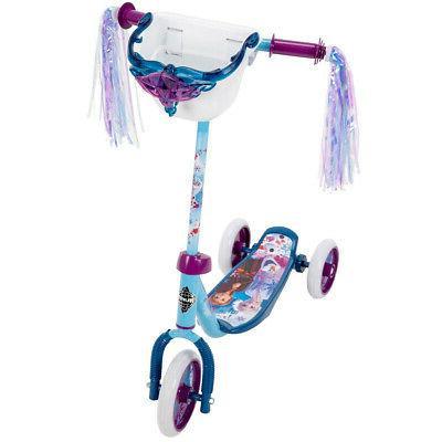 Huffy Kids Preschool Wheel Kick