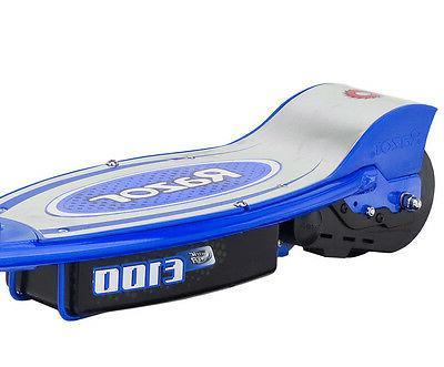 Razor Motorized Volt Rechargeable Electric Kids