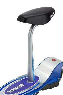 Razor E300S Electric Scooter Helmet Pads, Blue