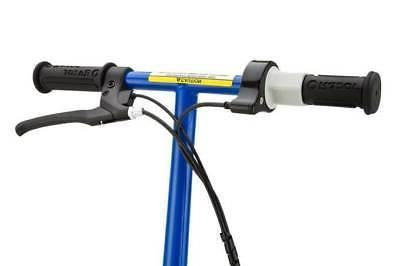 Razor E300S Adult High-Torque Electric Power Scooter Helmet &