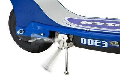 Razor E300S Adult Electric Power w/Seat, Helmet & Pads,