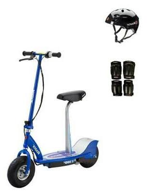e300s adult high torque electric power scooter
