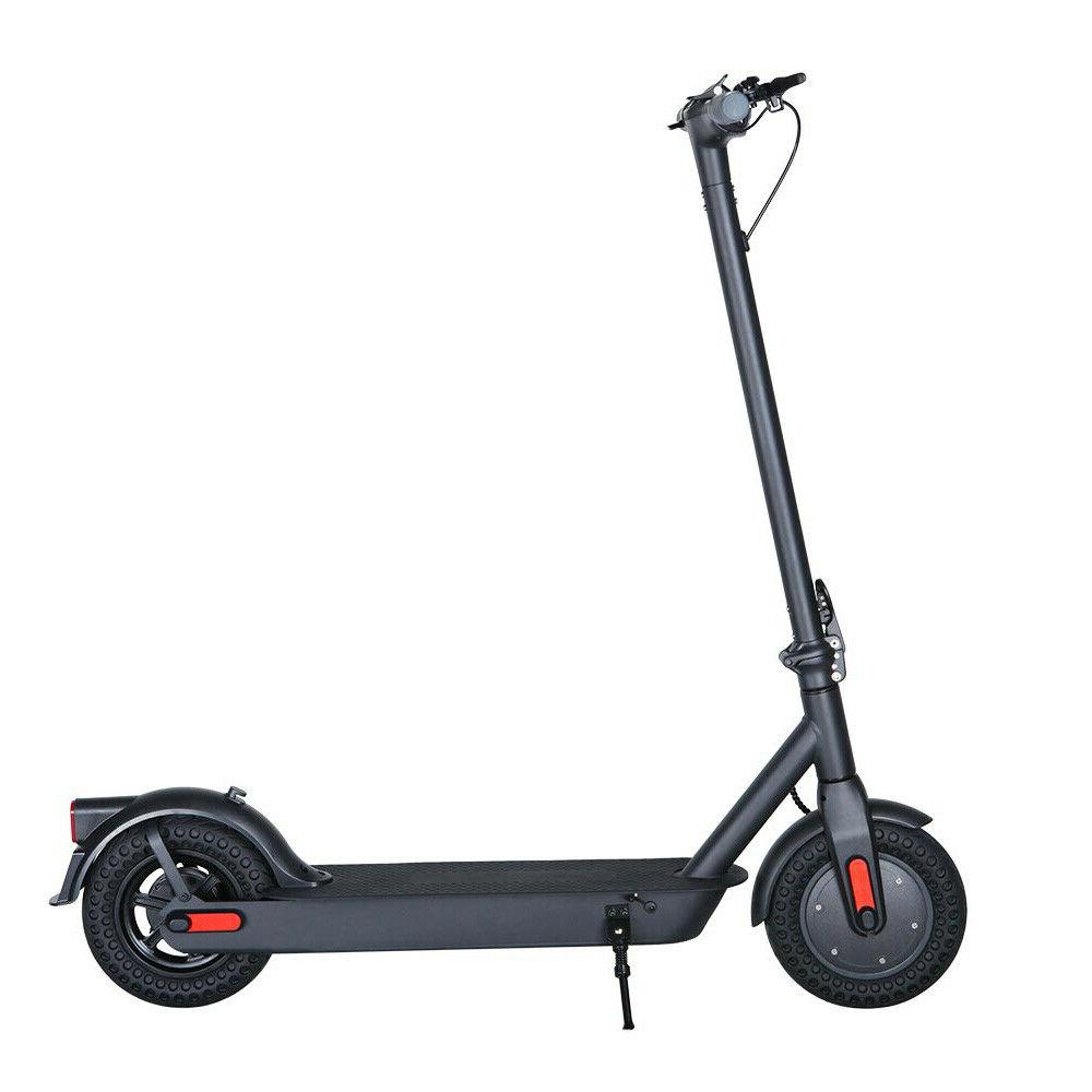 Electric Foldable Outdoor Scooter 350W