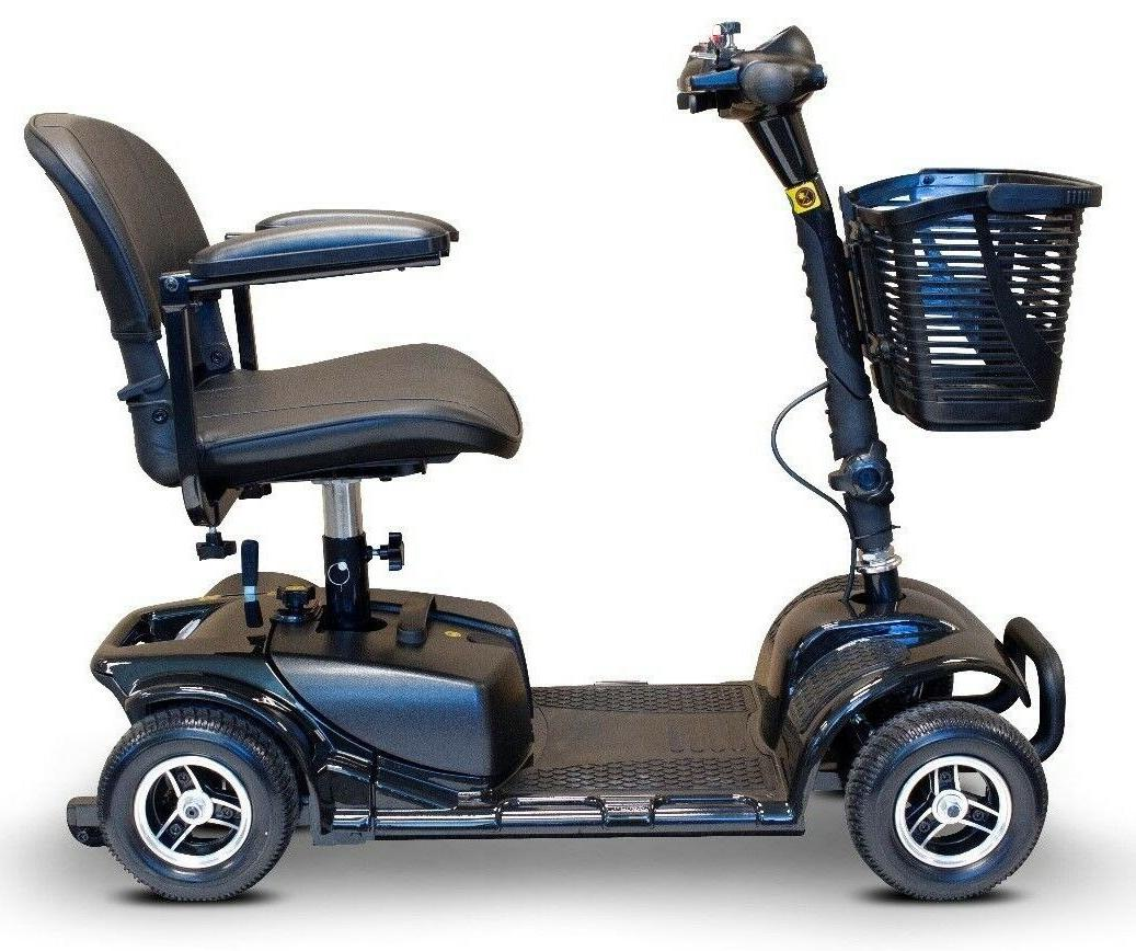 eWheels Electric Portable Mobility