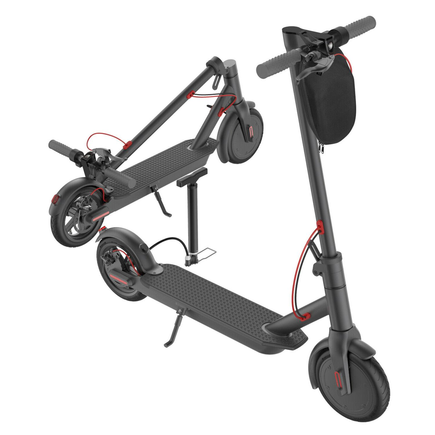 electric scooter adult portable folding 8 5
