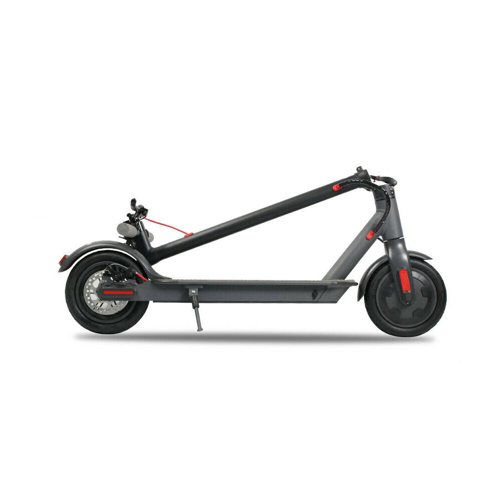 Electric Scooter Adults,Portable E-Scooter Motor Speed