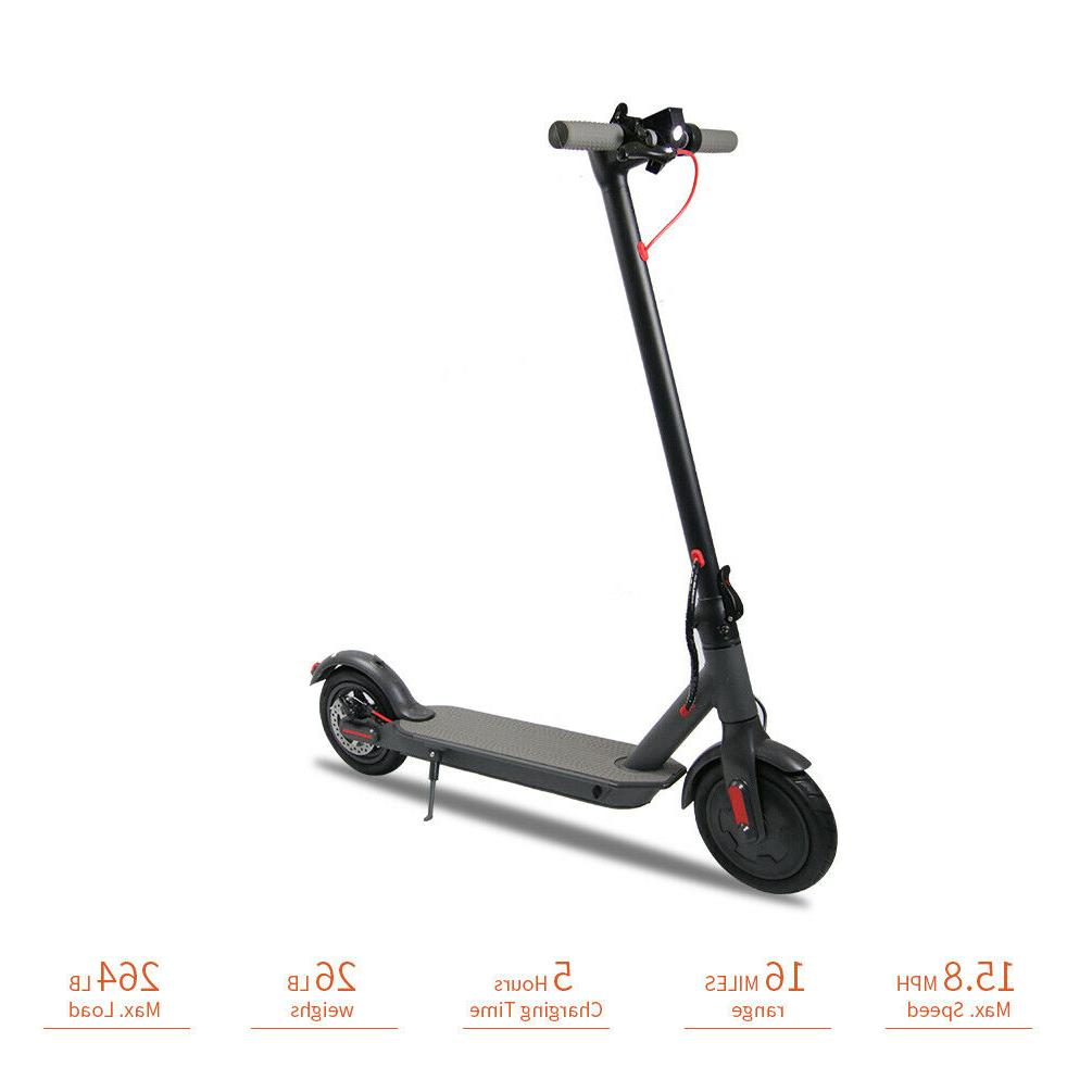 Electric Scooter Folding E-Scooter 350W Speed