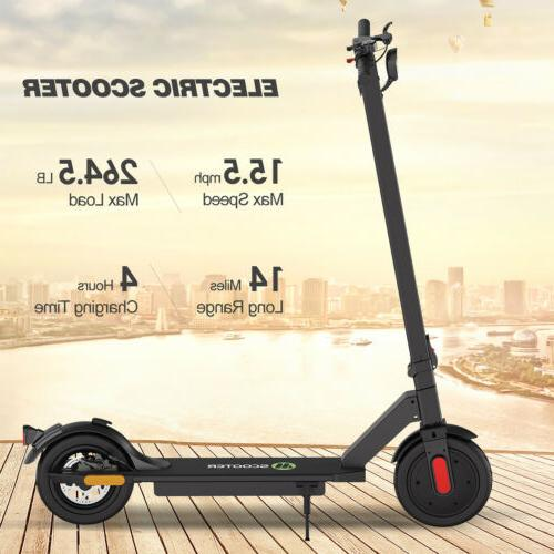 electric scooters 250w adult s folding commuter