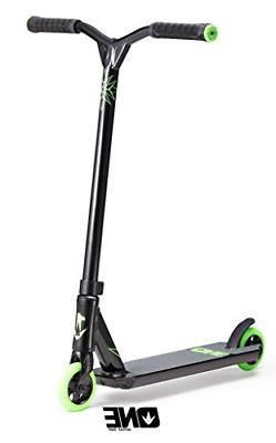 Envy One Series 2 Freestyle Pro Scooter Green