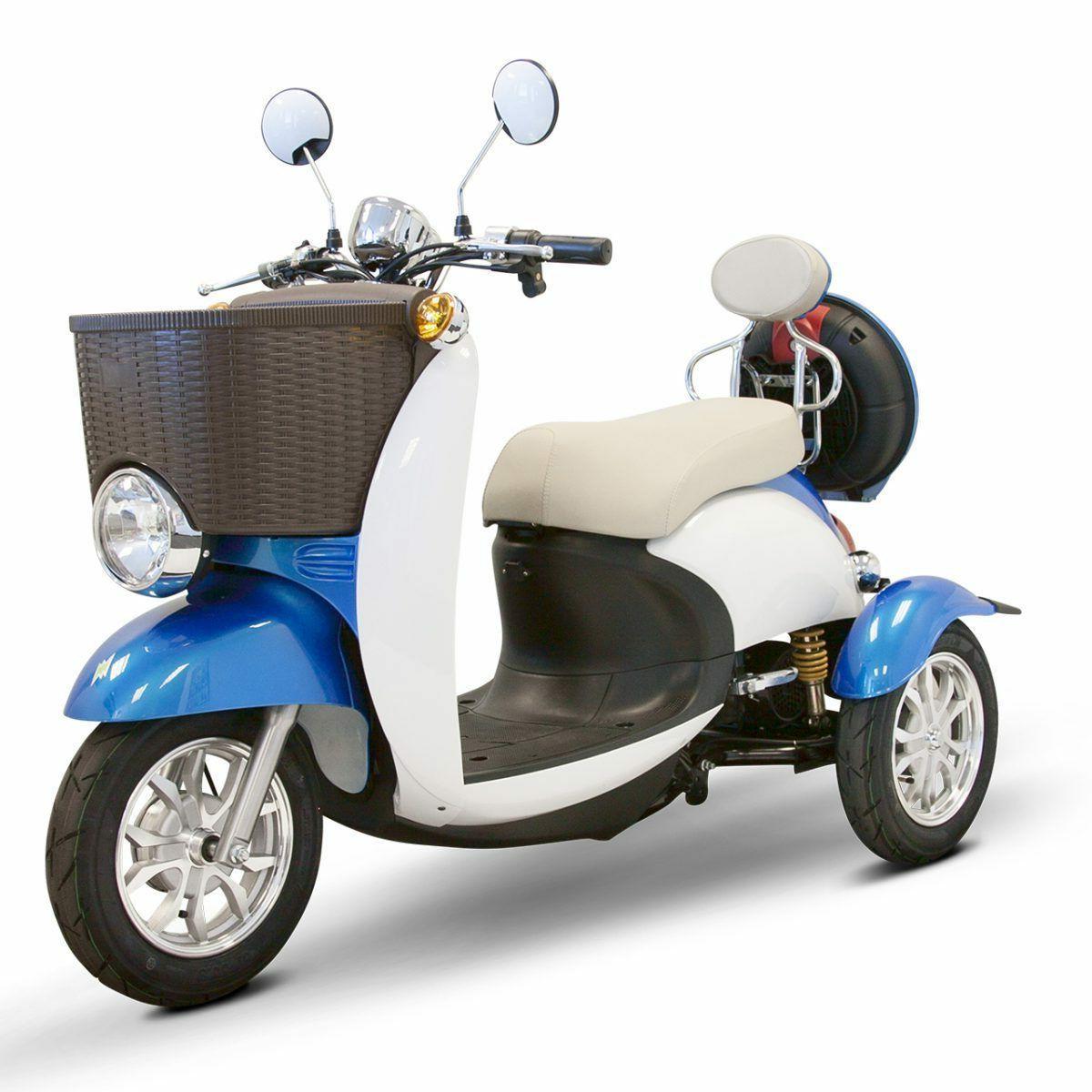 ew 11 euro scooter