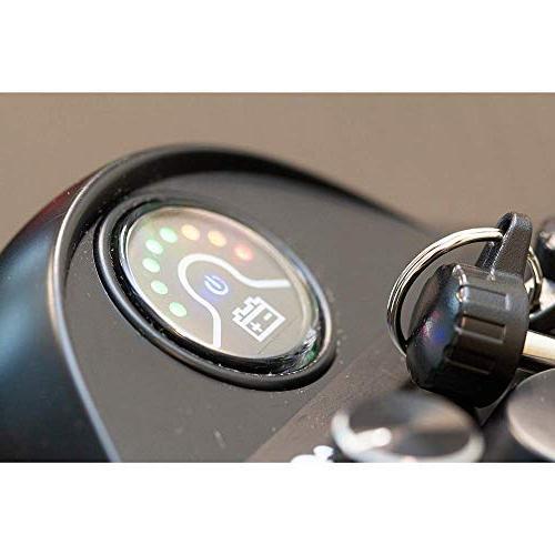 eWheels Long Lightweight 4-Wheel Mobility 300Lbs -