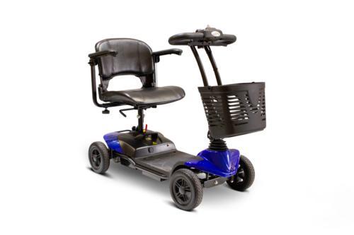 EWheels Lightweight Four Wheel