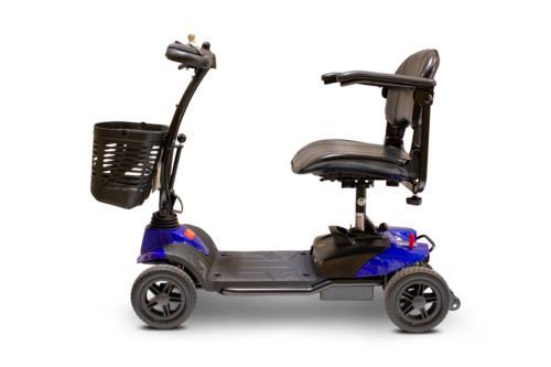 EWheels - Four Wheel Scooter