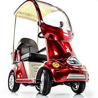 ew wheel heavy duty electric