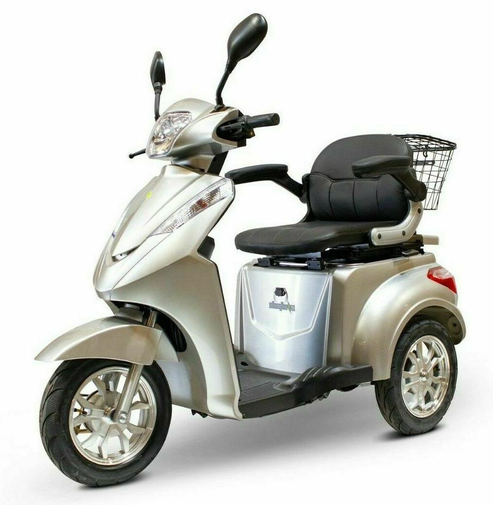 eWheels Mobility Scooter - Mile