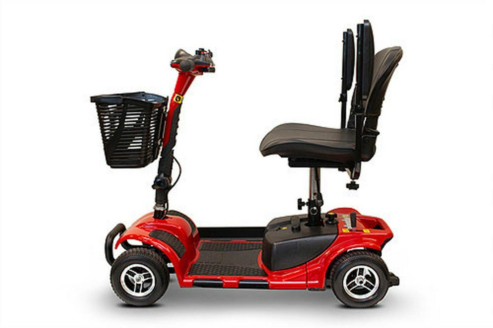 EWheels Mobility Transport,