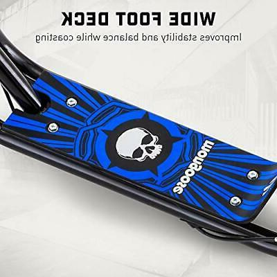 """Mongoose Expo Youth Rear Axle 12"""" Inflatable"""