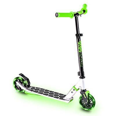 flash kick scooter