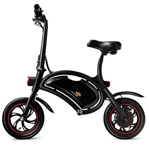 folding electric bike lightweight e