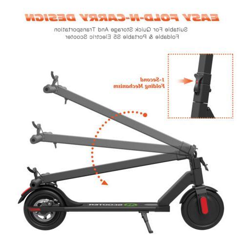 🔥Megawheels Scooter 250W Ultralight Kick