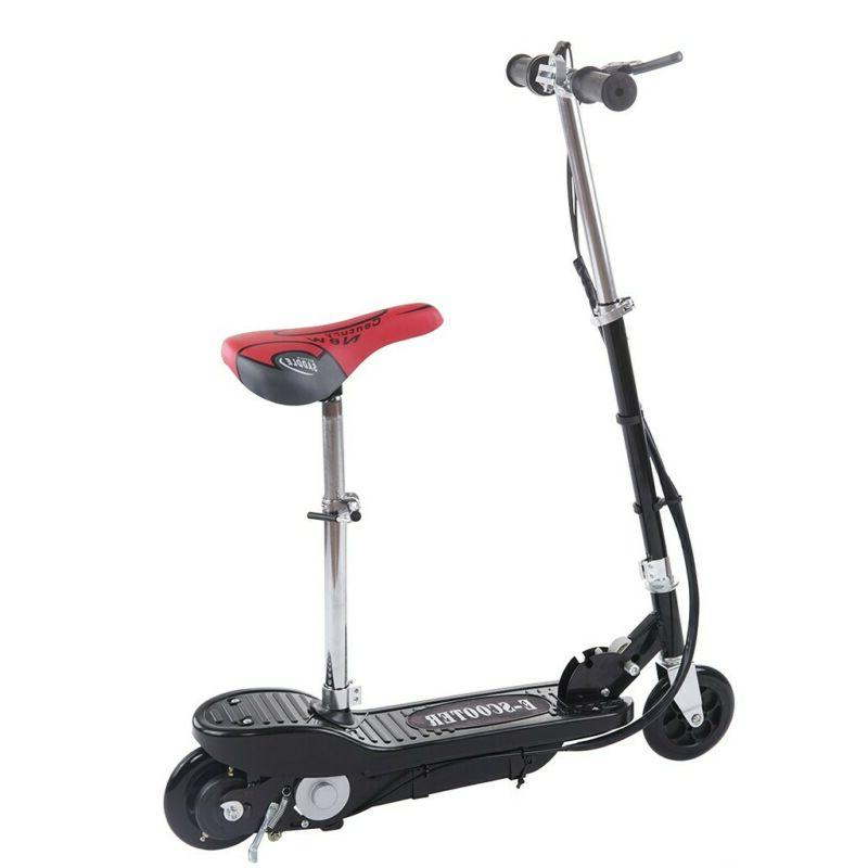 Folding Scooter Motorized Outdoor Teens