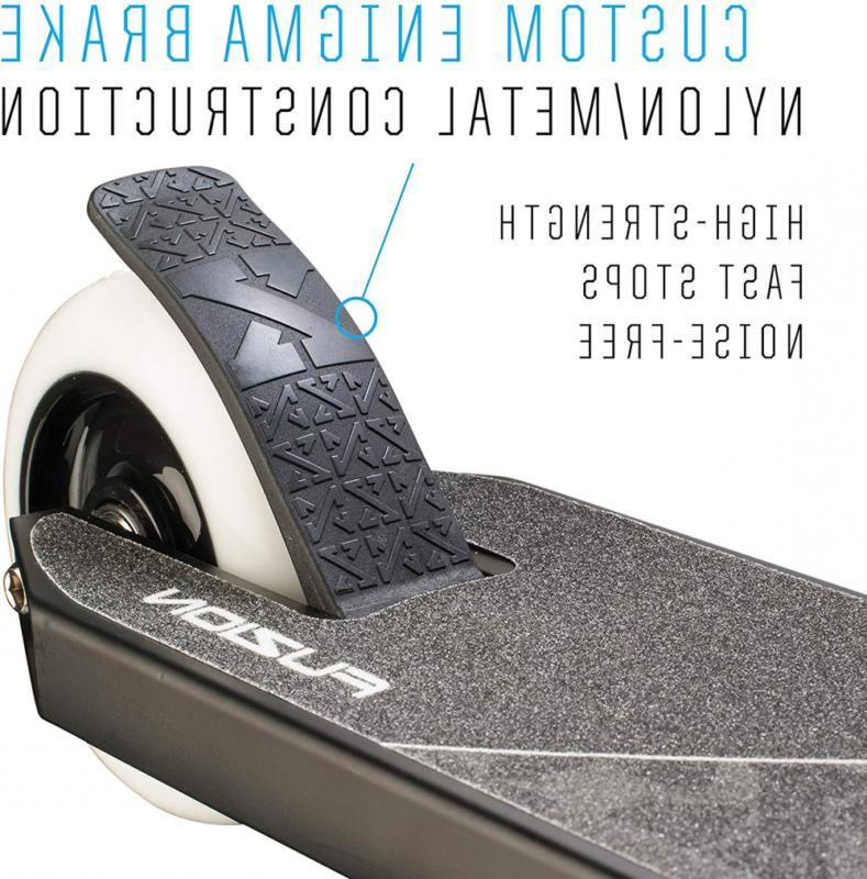 Fuzion X-3 Scooter