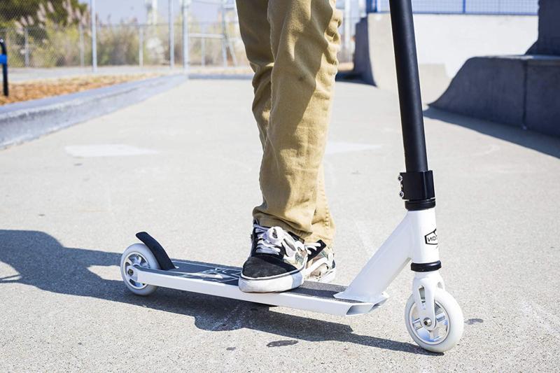 Fuzion - Trick Beginner Scooters Kids 8 Yea