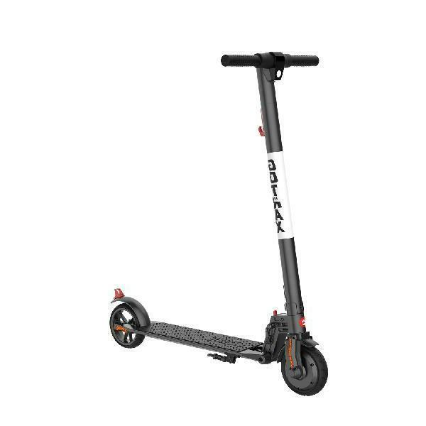 g2 commuting electric scooter 6 5 tires
