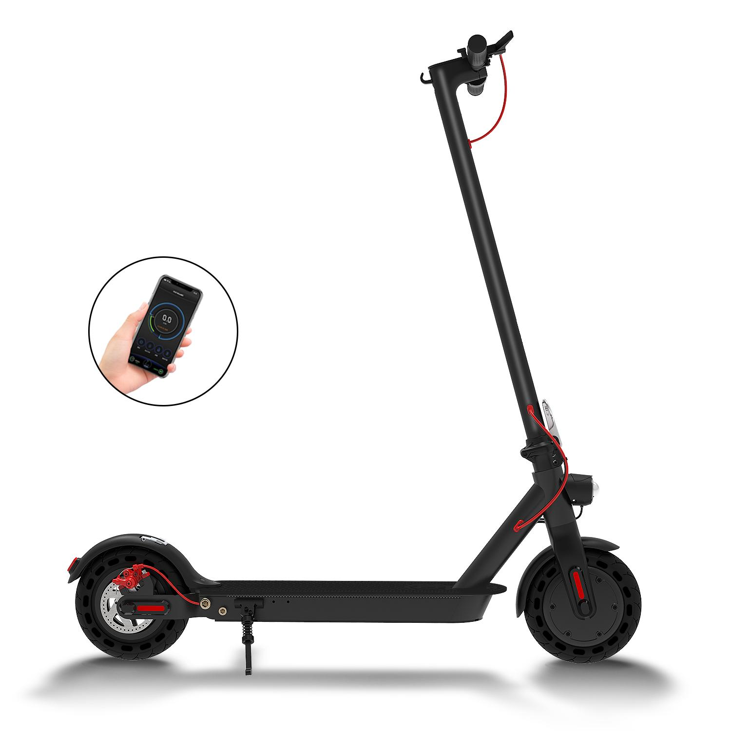 hiboy s2 adult high speed foldable electric
