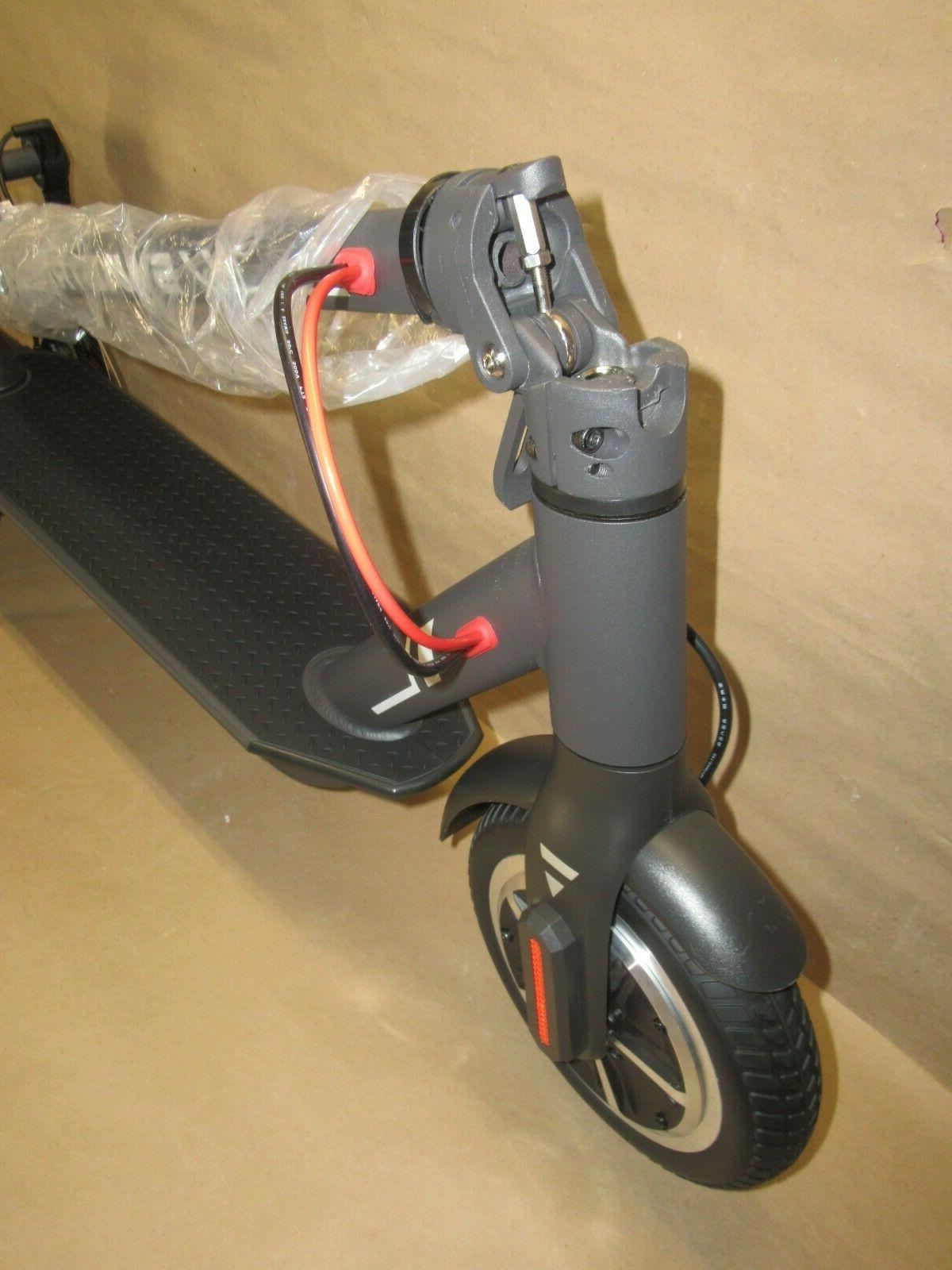 SWAGTRON High Scooter 5S