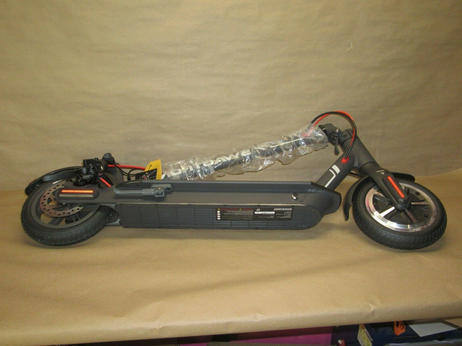 SWAGTRON Speed Scooter