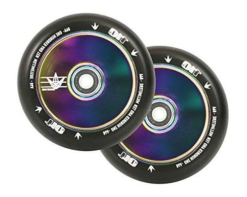 hollow core wheels