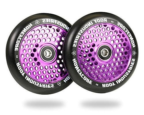 honeycore wheels